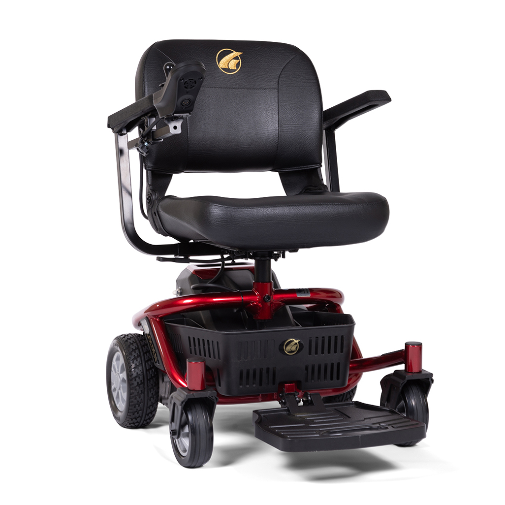 GP162 Envy Linx Standard  Power Chair