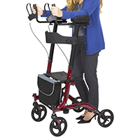Upright Walker 200